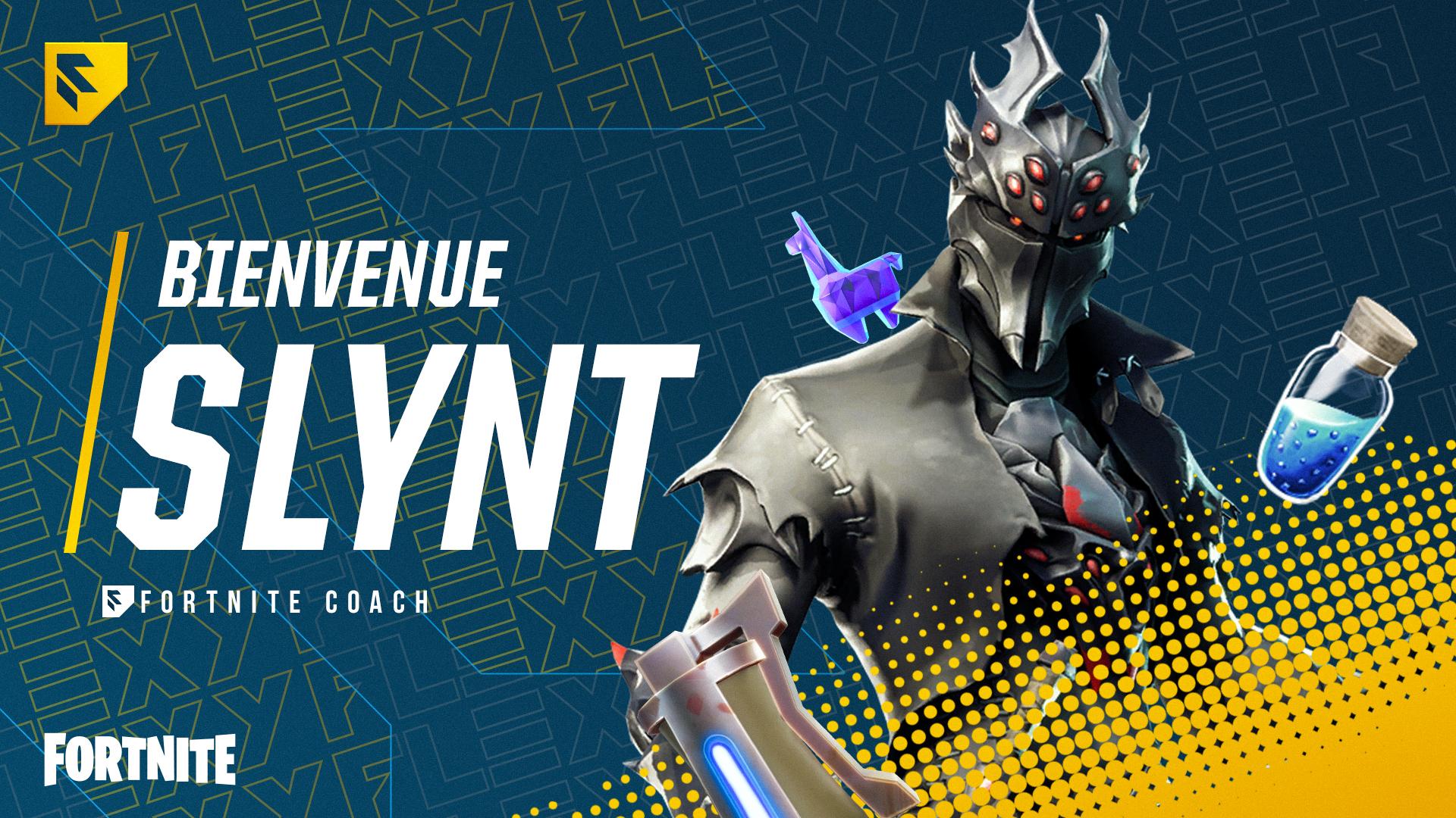 Affiche-Slynt -FlexyEsport